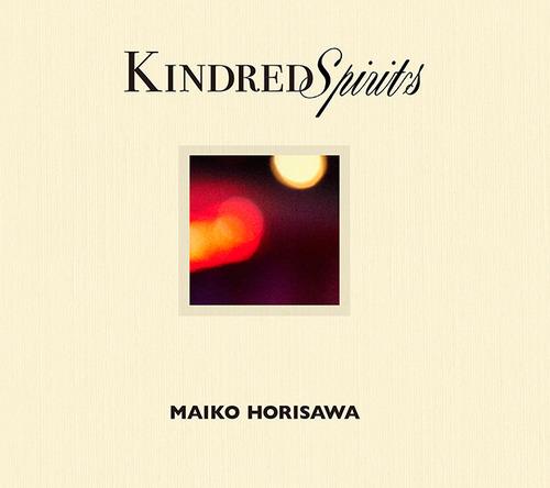 アルバム『Kindred Spirits -かけがえのないもの-』【豪華盤】 (okmusic UP's)