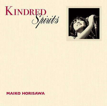 アルバム『Kindred Spirits -かけがえのないもの-』【通常盤】 (okmusic UP's)
