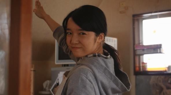 「小さな部屋(「ドラマ・ホクサイと飯さえあれば」ver)」ティザー映像 キャプチャ (okmusic UP's)