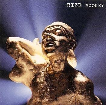 『ROOKEY』('00)/RIZE (okmusic UP's)