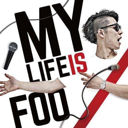 アルバム『MY LIFE IS』 (okmusic UP's)