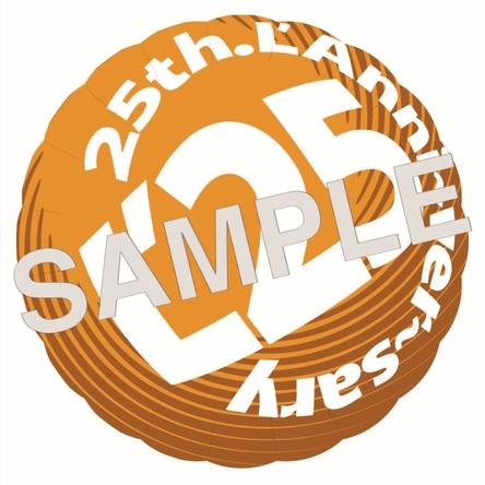 L'25クッション(表) (okmusic UP's)