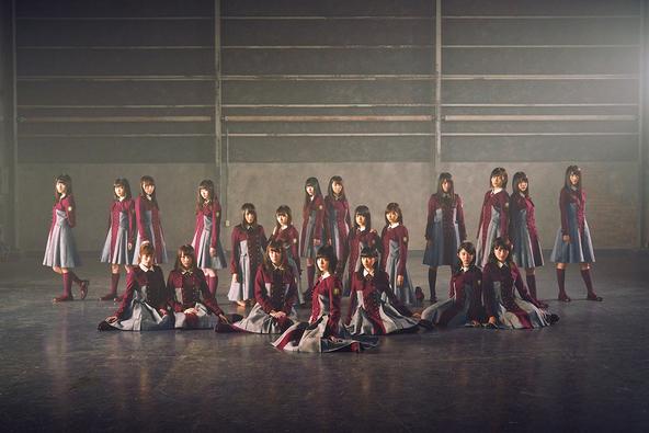 Aoisaka 46(okmusic UP's)