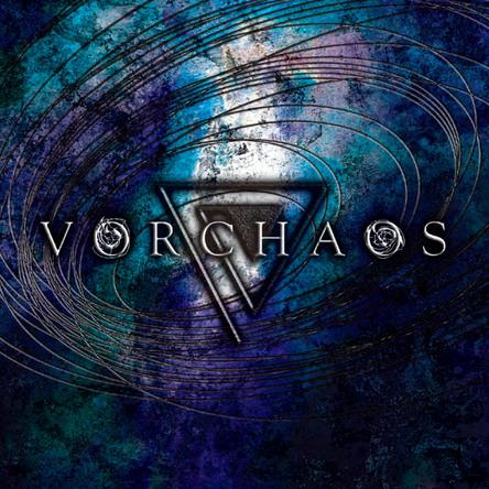 アルバム『Vorchaos』 (okmusic UP's)