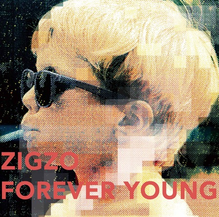 アルバム『FOREVER YOUNG』 (okmusic UP's)
