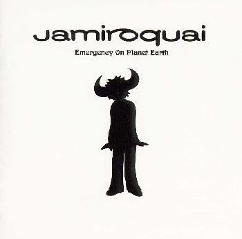 『Emergency On Planet Earth』('93)/Jamiroquai (okmusic UP\'s)