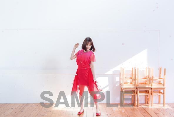 オリジナルポストカード【絵柄B】 (okmusic UP's)