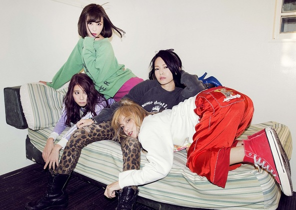 SCANDAL(okmusic UP's)