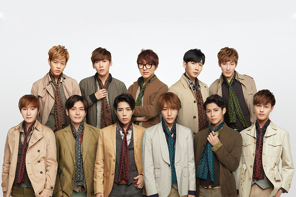 APEACE (okmusic UP's)