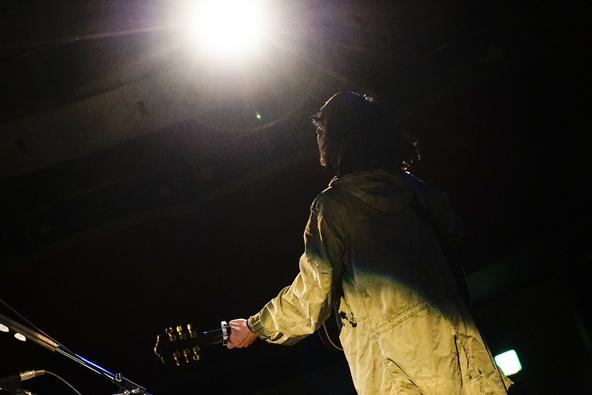 2月11日(土)@品川クラブeX(峯田和伸) (okmusic UP's)