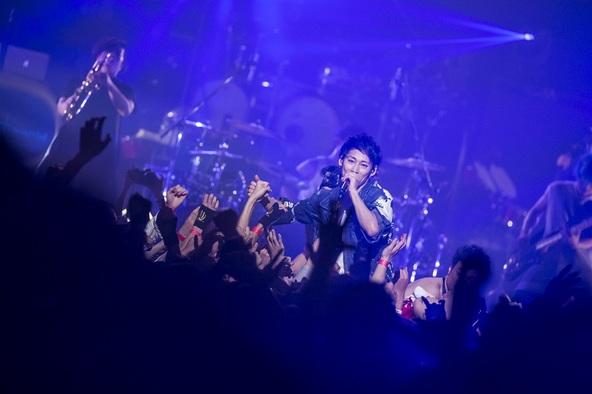 2月10日&11日@さいたまスーパーアリーナ (okmusic UP's)
