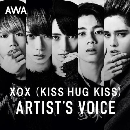 XOX×AWA (okmusic UP's)