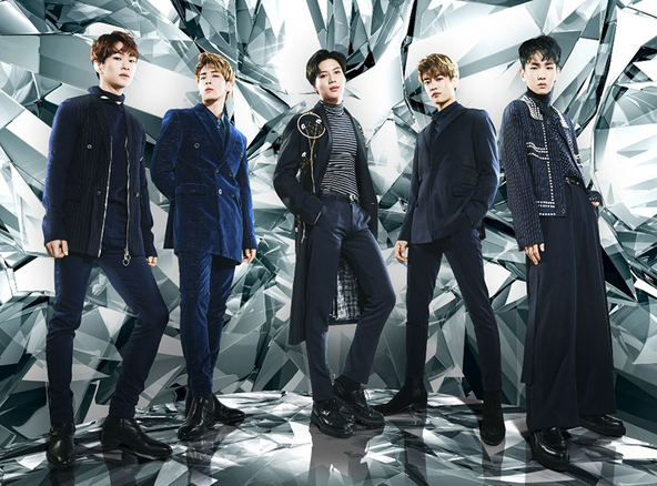 SHINee (okmusic UP's)