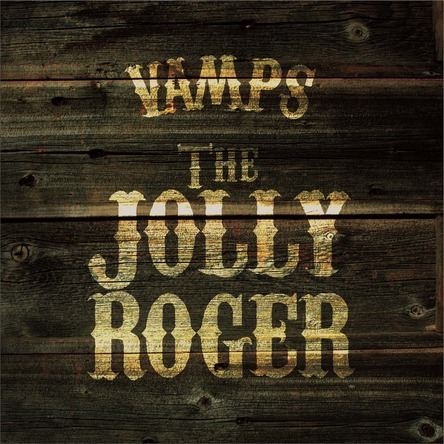 配信シングル「THE JOLLY ROGER」 (okmusic UP's)