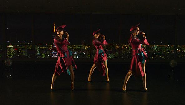 「TOKYO GIRL」生パフォーマンス (okmusic UP\'s)