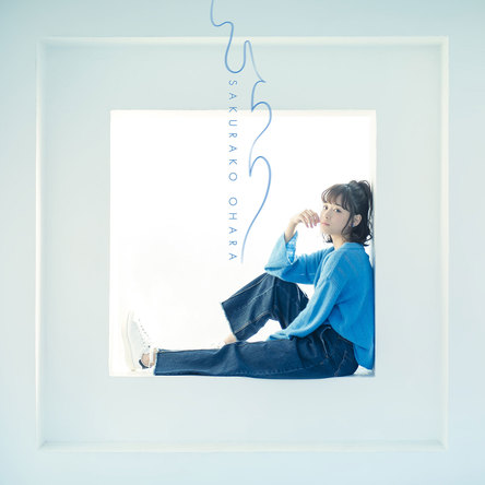 シングル「ひらり」【初回限定盤B】(CD+DVD) (okmusic UP's)