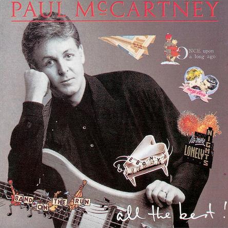 祝来日!ポール・マッカートニーの今聴いておきたい5曲〜来日公演の聴きどころ〜 (okmusic UP\'s)