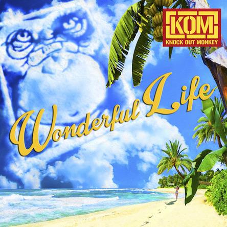 シングル「Wonderful Life」 (okmusic UP's)