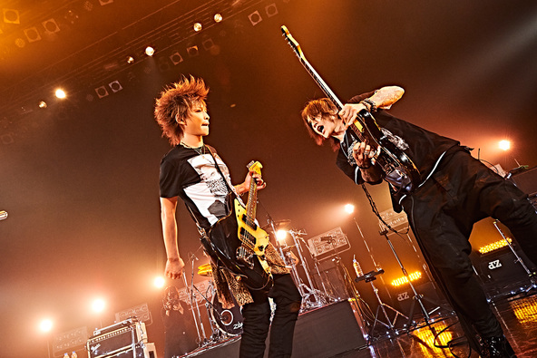 『SUGIZO vs INORAN PRESENTS BEST BOUT〜L2/5〜』 (okmusic UP\'s)