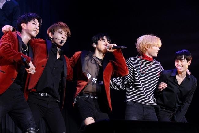 MYNAME、東京ワンマン公演で2年ぶりのシングル発売を発表