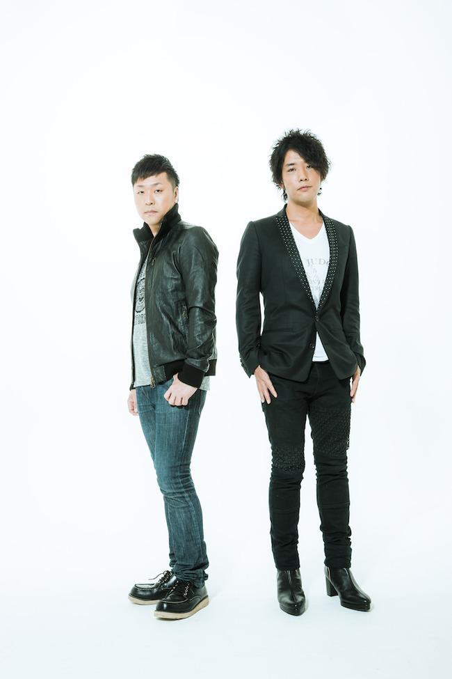 サスケ (okmusic UP's)