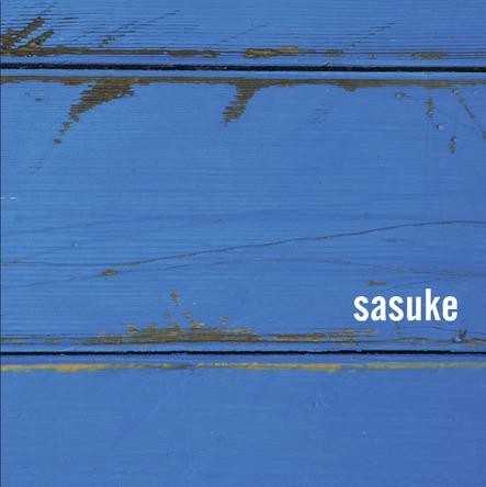 アルバム『sasuke』 (okmusic UP's)