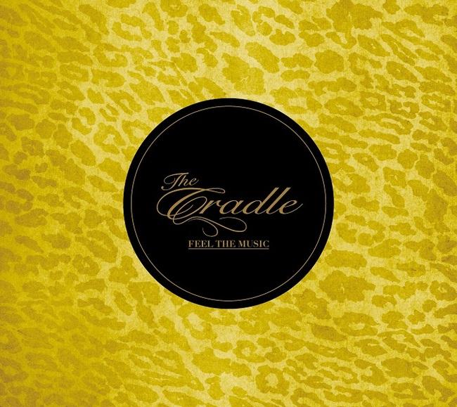 MicroやEMI MARIAなど、THE CRADLEのデビューアルバムに豪華アーティストが参加!