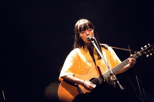 2月18日@大阪:阿倍野ロックタウン (okmusic UP's)