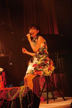 6月10日@渋谷duo music exchange (okmusic UP's)