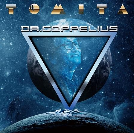 アルバム『ドクター・コッペリウス DR.COPPELIUS』 (okmusic UP\'s)