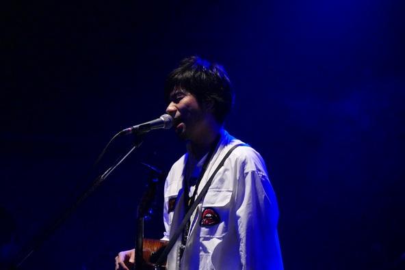 2月19日@北海道・札幌PENNY LANE 24 (okmusic UP's)