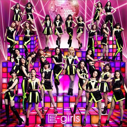 シングル「E.G. Anthem -WE ARE VENUS-」 【CD】 (okmusic UP's)