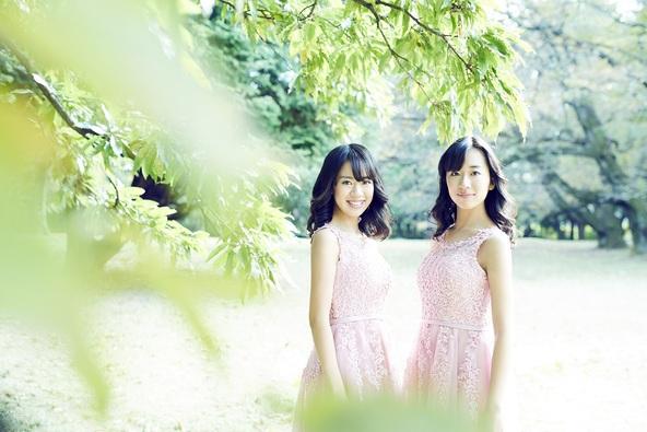 山田姉妹 (okmusic UP\'s)