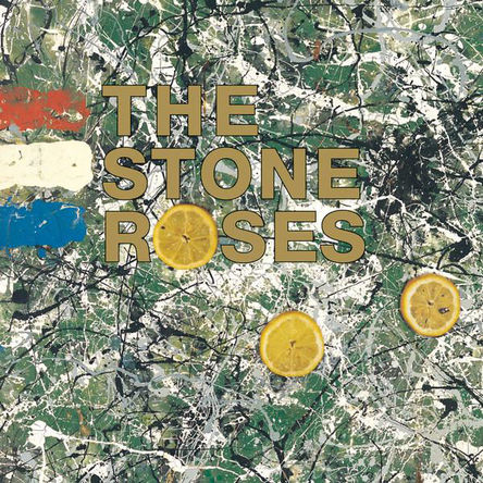 『The Stone Roses (Remastered)』 (okmusic UP\'s)
