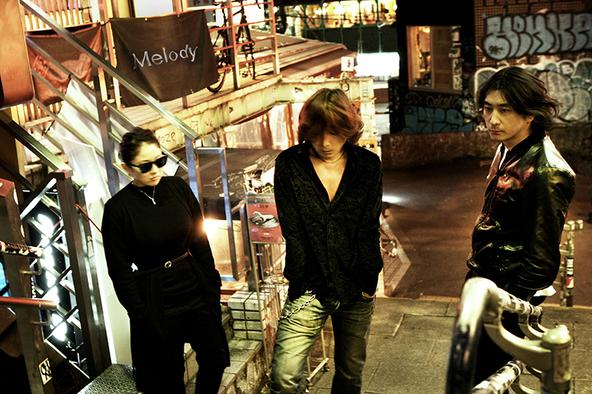 浅井健一& THE INTERCHANGE KILLS (okmusic UP\'s)