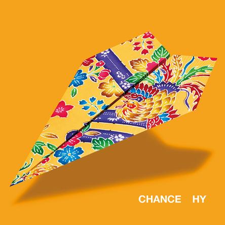 アルバム『CHANCE』【初回限定盤】(2CD+DVD) (okmusic UP's)