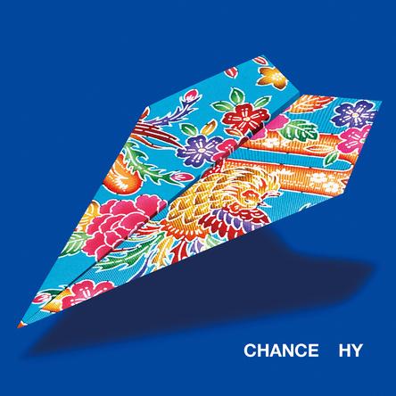 アルバム『CHANCE』【通常盤】(CD) (okmusic UP's)