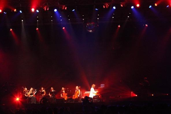 YOSHIKI、バンコクでライブ敢行 (okmusic UP's)