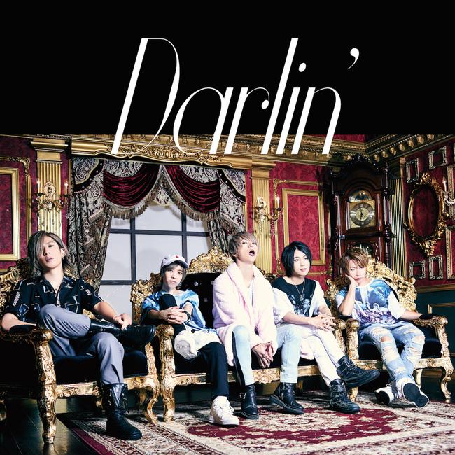 シングル「Darlin'」
