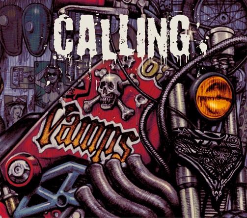 シングル「CALLING」 (okmusic UP's)