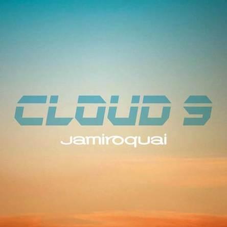 配信シングル「Cloud 9」 (okmusic UP's)