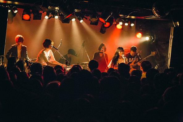 2月23日@下北沢ERA (okmusic UP\'s)