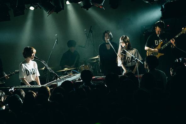 2月23日@下北沢ERA (okmusic UP's)