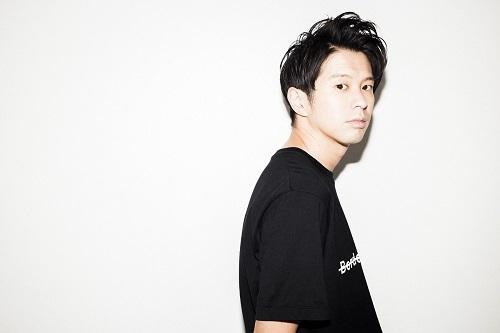 Keishi Tanaka (okmusic UP's)