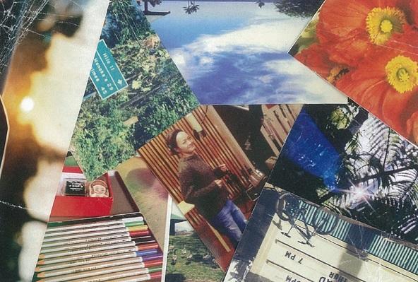 NOU4特製ポストカード(タワーレコード) (okmusic UP's)
