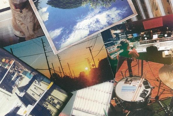 NOU4特製ポストカード(その他協力店舗) (okmusic UP's)