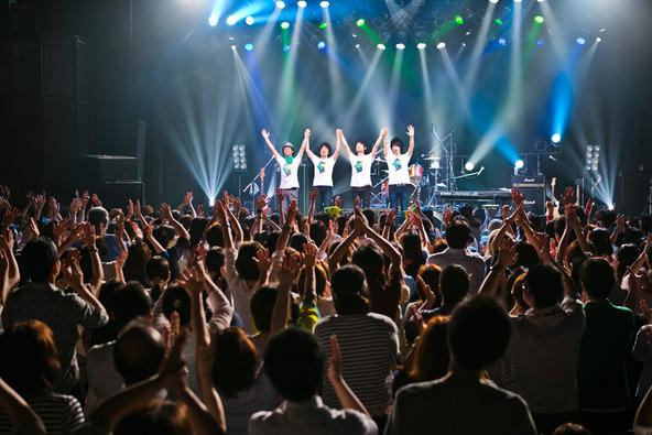 6月13日(金)@大阪BIG CAT  (okmusic UP's)