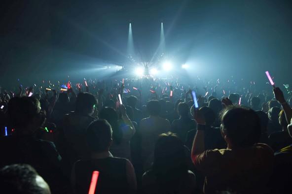 2月25日@羽生市産業文化ホール (okmusic UP's)