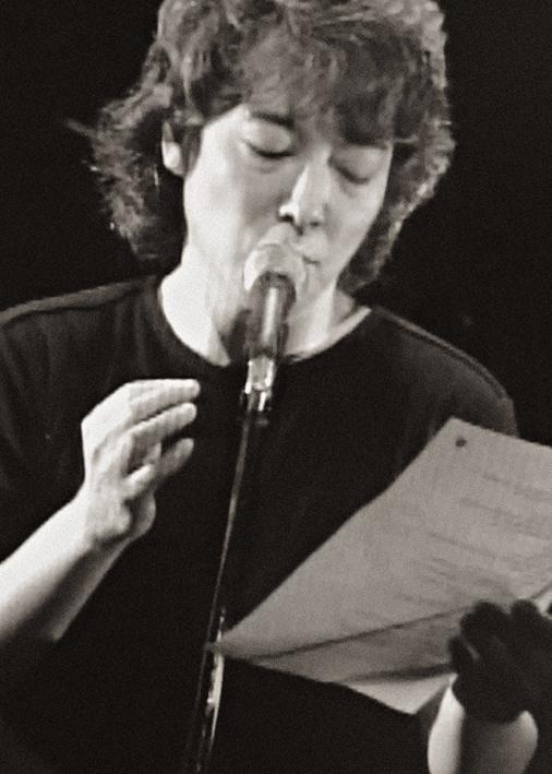 佐野元春、リーディングと音楽を融合した『スポークンワーズ・ライブ』を7年ぶりに開催