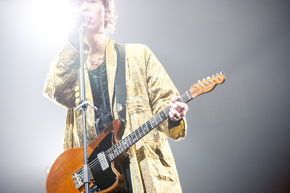 2月25日@マリンメッセ福岡 (okmusic UP's)